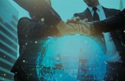 Vernetzung und Datenkollaboration