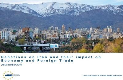 Sanctions in Iran
