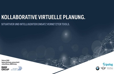 Kollaborative Planung
