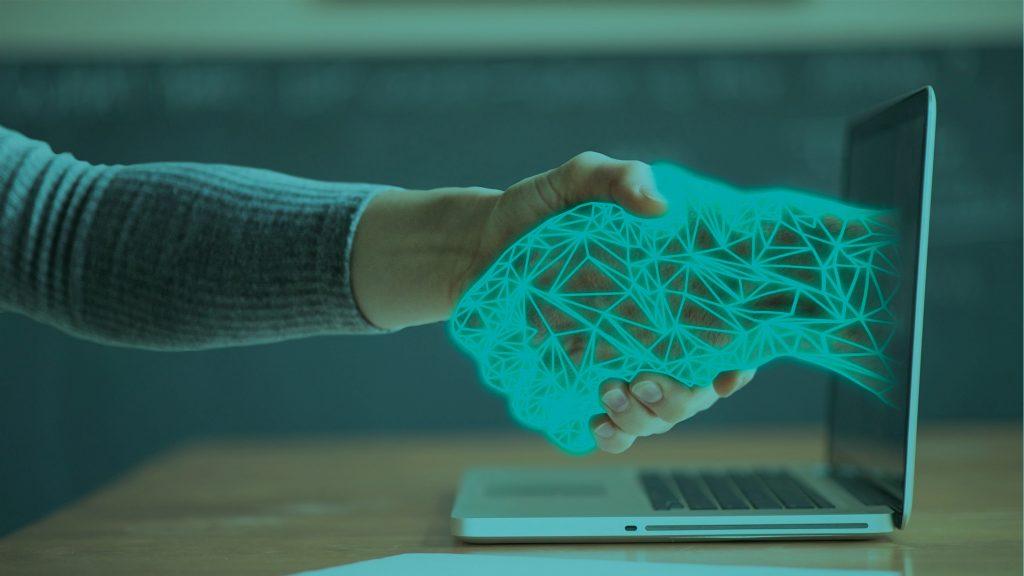 Digitalisierung der Geschäftsprozesse
