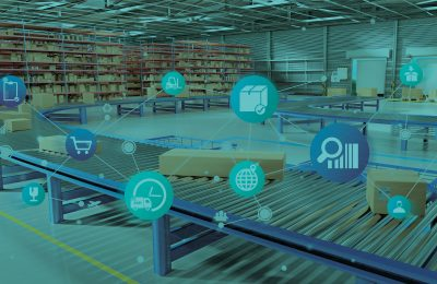 Transparenz in der Supply Chain